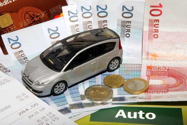 hausse des tarifs de l'assurance auto en 2015