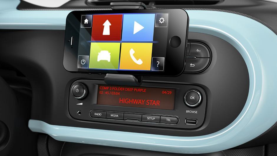 Renault Twingo 3 : tarifs et prix dévoilés le 1er septembre