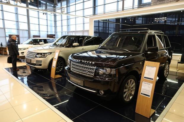 Tata Motors devrait lancer 2 SUV en synergie avec Land Rover