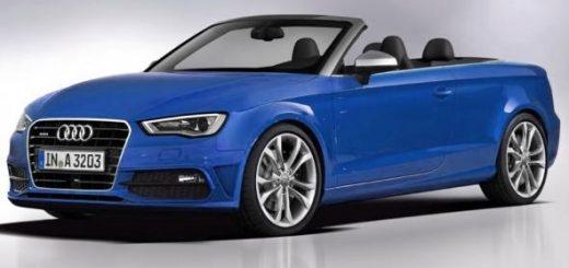 Audi A3 cabriolet test et avis
