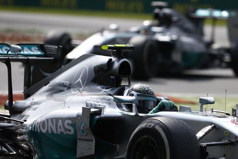 F1 - GP de Singapour