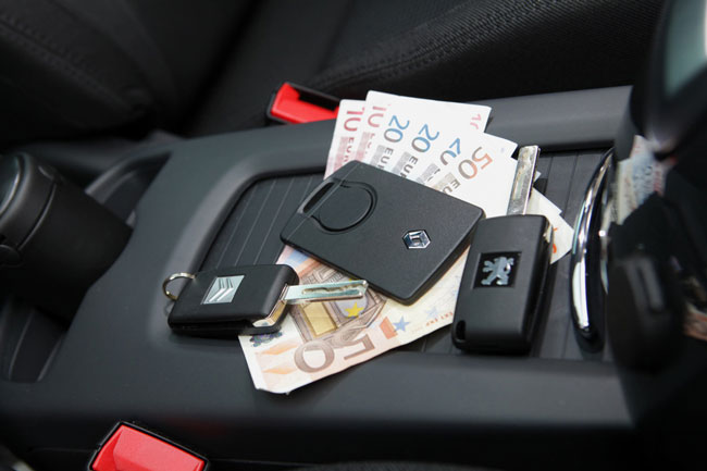 Acheter une voiture à l'étranger