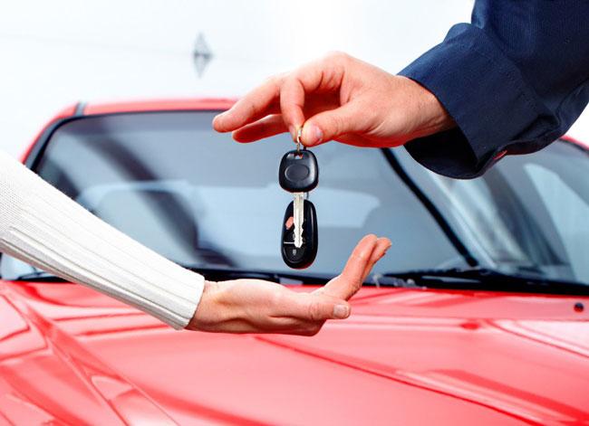 Leasing auto et LOA