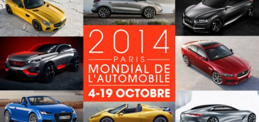 Mondial de l'Auto 2014 : le plus grand salon automobile du monde est prêt !