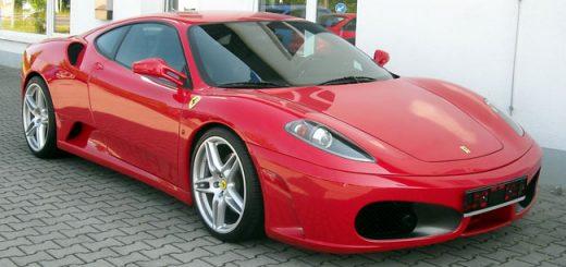 Ferrari bientôt en Bourse