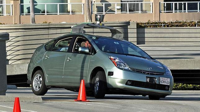 La voiture connectée c'est l'avenir