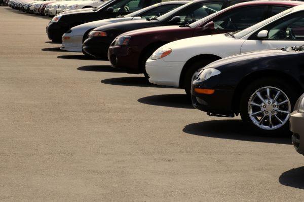 Vente de voiture aux enchères