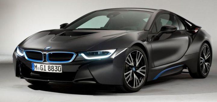 """Le moteur de la BMW i8 élu """"Meilleur moteur de l'année 2015"""""""