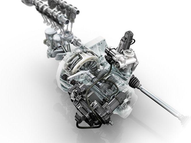 Dacia lance sa boîte automatique Easy-R