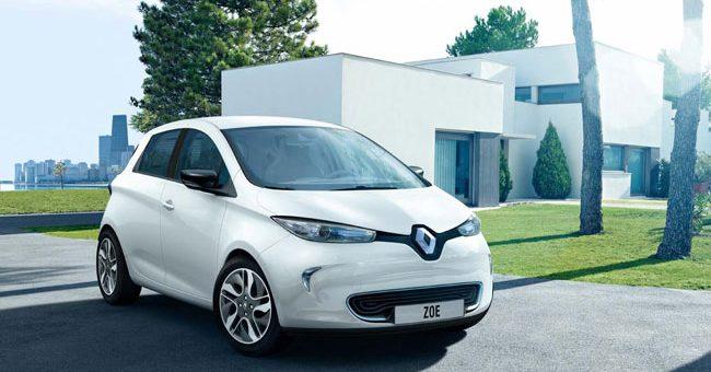 Renault rappelle plus de 10 000 Zoé pour vérifier un flexible de frein