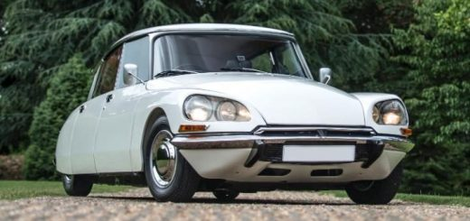 Citroën DS Super 5 - 3