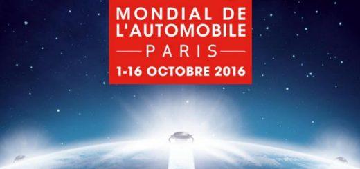 mondial auto paris 2016