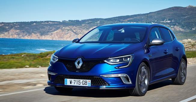 Renault devient le 2e constructeur auto d'Europe