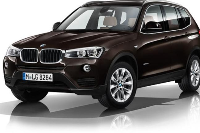 une bmw x3 et une mini cooper lectriques envisag es pour l 39 ann e 2020. Black Bedroom Furniture Sets. Home Design Ideas