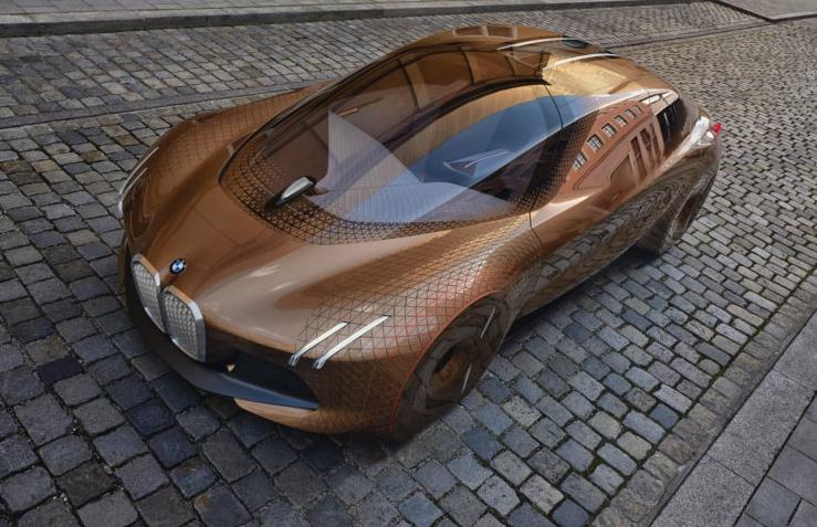voiture-autonome-bmw