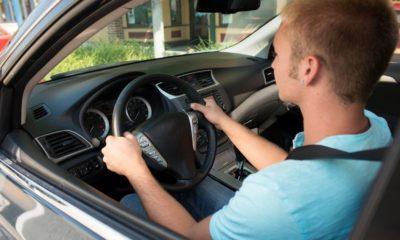 Assurance auto pour jeunes conducteurs